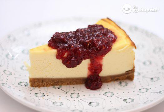 Pastel De Queso O Cheesecake Malamadre