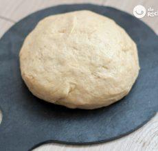 Masa de empanada gallega sin levadura ni reposo