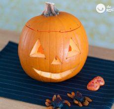 Calabaza de Halloween. Cómo diseñar y decorar tu calabaza
