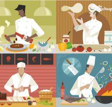 Top 10 de recetas y comidas del mundo