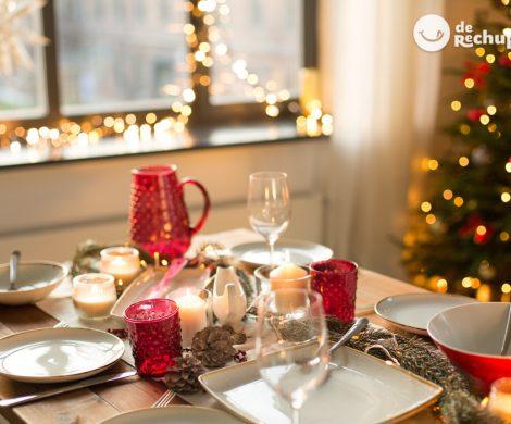 Consejos para triunfar en Navidad con tus recetas