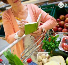 Cómo comprar si estas a dieta