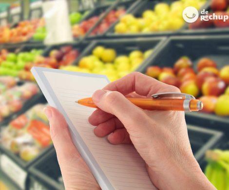 10 consejos para hacer bien la compra