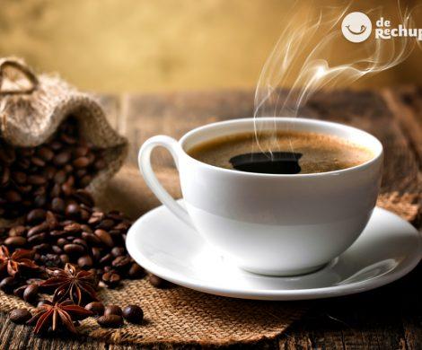 Café sí o no. Sustitutos