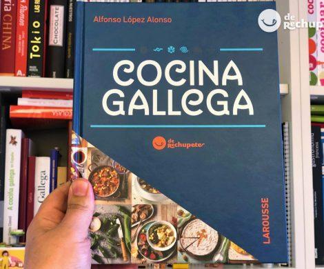 Cocina gallega de Rechupete