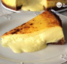 La mejor tarta de queso de España