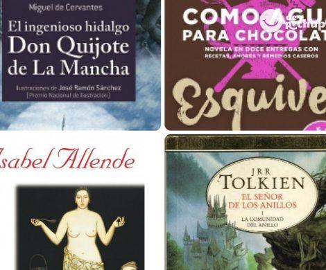 Recetas que debemos a la literatura