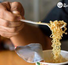 Noodles. La verdad sobre los fideos instantáneos