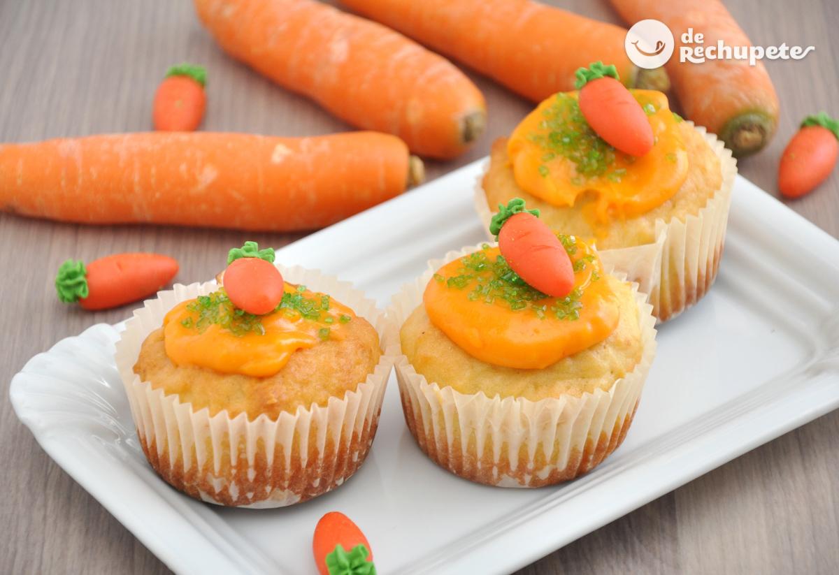 Muffins De Zanahoria Ver más ideas sobre jugo de zanahoria, zanahoria recetas, zanahoria. muffins de zanahoria