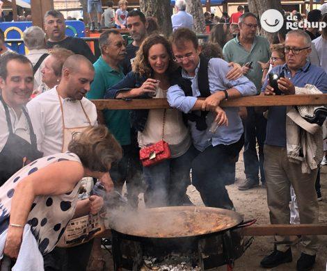 La mejor paella valenciana de Sueca