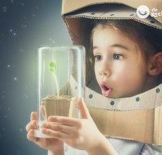Alimentos del futuro. ¿Qué vamos a comer en unos años?