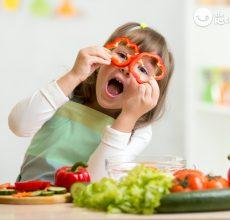Comer en el colegio. Todo lo que necesitas saber. Recetas