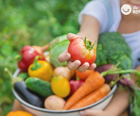 Alimentación y cocina sostenible