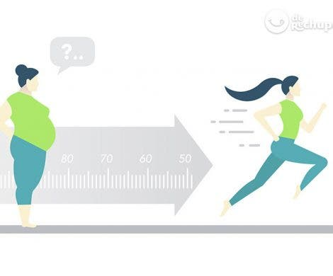 Cómo frenar la obesidad. Leyes, alimentación y ejercicio