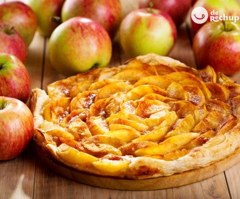 La tarta de manzana. Historia, origen y trucos
