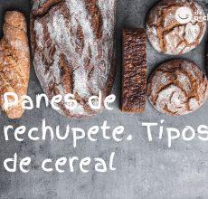 Al pan pan. Tipos de pan