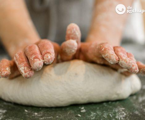 Cómo hacer pan. Consejos y trucos para empezar y triunfar