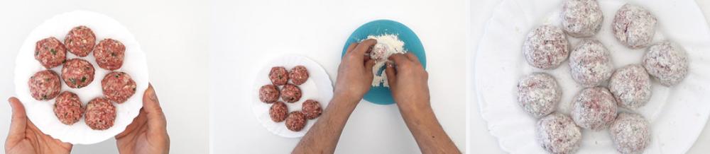 Cómo Hacer Albóndigas Sin Huevo Recetas De Rechupete Recetas De Cocina Caseras Y Fáciles