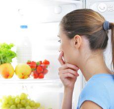 Cómo conservar tus verduras y frutas en casa. ¿Cuáles van a la nevera?
