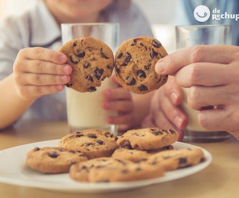 Cómo hacer galletas y a conservarlas bien. Consejos y truquis