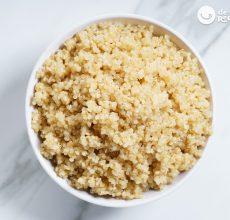 Cómo hacer quinoa de forma perfecta. Trucos, recetas y consejos