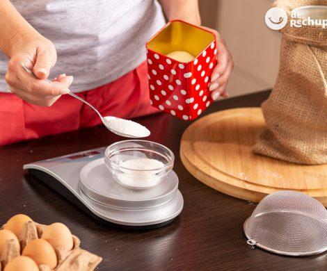Recetas de cocina – Cómo conseguir que te salgan bien a la primera