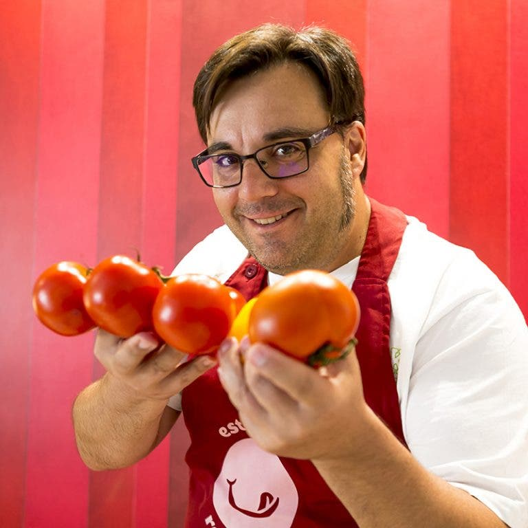 Alfonso López Alonso - Cocinero en Recetasderechupete.com