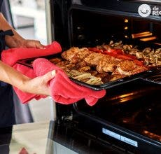 Como conseguir carne asada perfecta. Consejos para un asado de rechupete