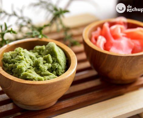 ¿Qué es el Wasabi? Todo lo que necesitas saber sobre esta raíz japonesa