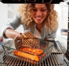 ¿Por qué debemos precalentar el horno? Consejos para cocinar mejor