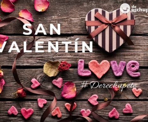 Chocolate por San Valentín ¿el rey de estas fechas?