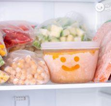 Cómo descongelar correctamente un alimento