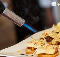 Sopletes de cocina o flambeadores. 3 Opciones que te recomiendo según tus necesidades