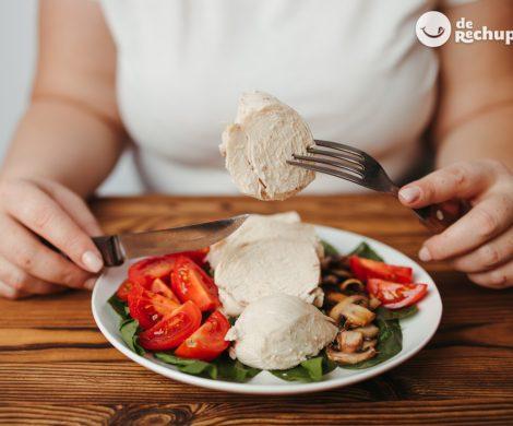 Cómo combinar proteínas vegetales en tus comidas