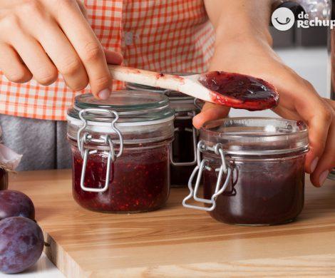 Cómo arreglar una mermelada ácida. Trucos de cocina