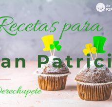 11 recetas irlandesas para celebrar San Patricio en casa