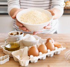 Cómo reemplazar o sustituir ingredientes de cocina en repostería. Levadura, mantequilla, huevos, azúcar, gelatina…