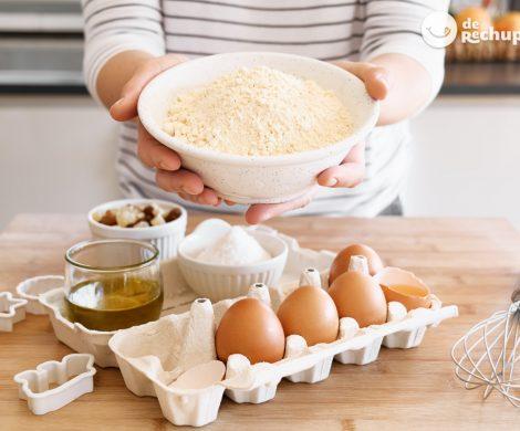 Cómo reemplazar ingredientes de cocina en repostería. Levadura, mantequilla, huevos, azúcar, gelatina…