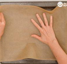 Papel parafinado, papel manteca o papel encerado. Papel de horno, tipos y usos