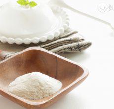 Cuajada en polvo. ¿Qué es y cómo emplearla?¿Cómo sustituir cuajada en una receta?