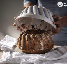 Trucos y consejos para hornear con moldes Nordic Ware y desmoldar un Bundt Cake