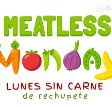 Recetas e ideas para los lunes sin carne. Meat Free Monday de rechupete