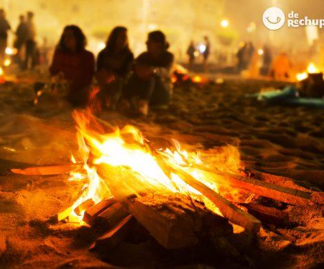 Noche de San Juan. Tradición, magia y gastronomía